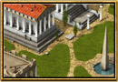 Captura de pantalla de Grepolis - Polis